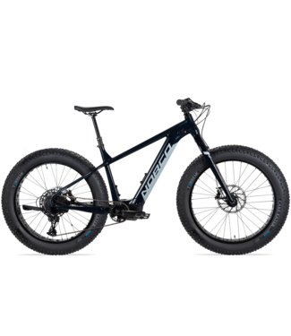 Norco Bigfoot VLT 2 Blu/Nr 32K  M26