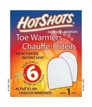 Chauffe Orteils Hotshots 00901
