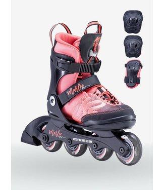 Patin Roller K2 Marlee ProPack