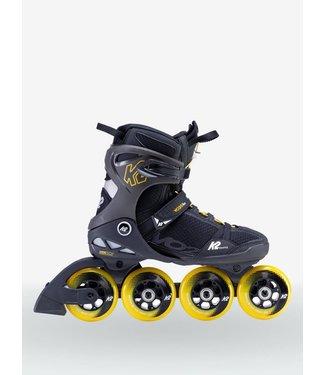 Patin Roller K2 VO2 S 90M Black