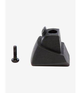 Brake Stopper Black K2
