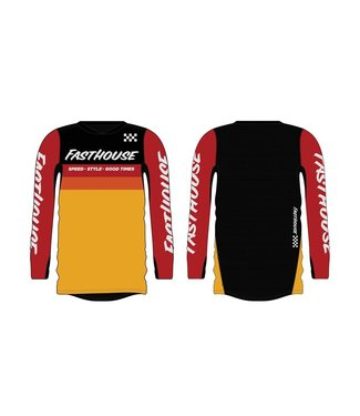 FH Alloy LS Jersey