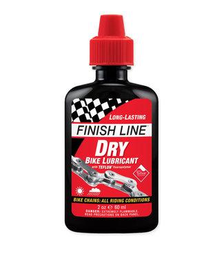 FINISH LINE DRY LUBE TEFLON 4OZ FL-T04