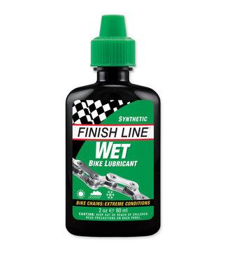 FINISH LINE LUBRIFIANT WET FL-C02 2OZ