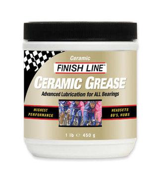 FINISH LINE CERAMIC GRAISSE 454GR FL-CG10