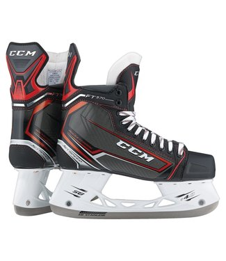 PATIN CCM JETSPEED FT370 SR 8 EE