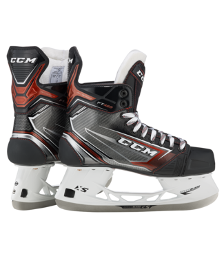 CCM Hockey PATIN CCM JETSPEED FT 460