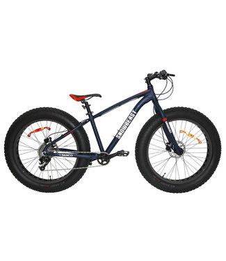 Fat Bike Snowbeast 26