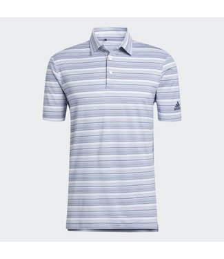 ADIDAS Adidas Polo Heather Snap GM0235