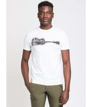 TENTREE Tentree T-Shirt Summer Guitar TCM2851