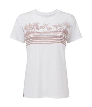 TENTREE Tentree T-Shirt Tourist Juniper TCW2923