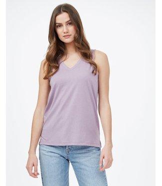 TENTREE Tentree T-Shirt Treeblend V-Neck TCW3135