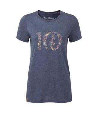 TENTREE Tentree T-Shirt Wildfields Ten TCW3389