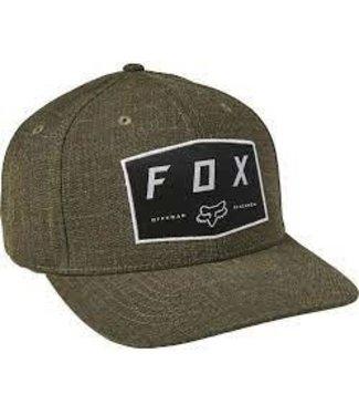 FOX Fox Casquette Badge Flexfit 28505