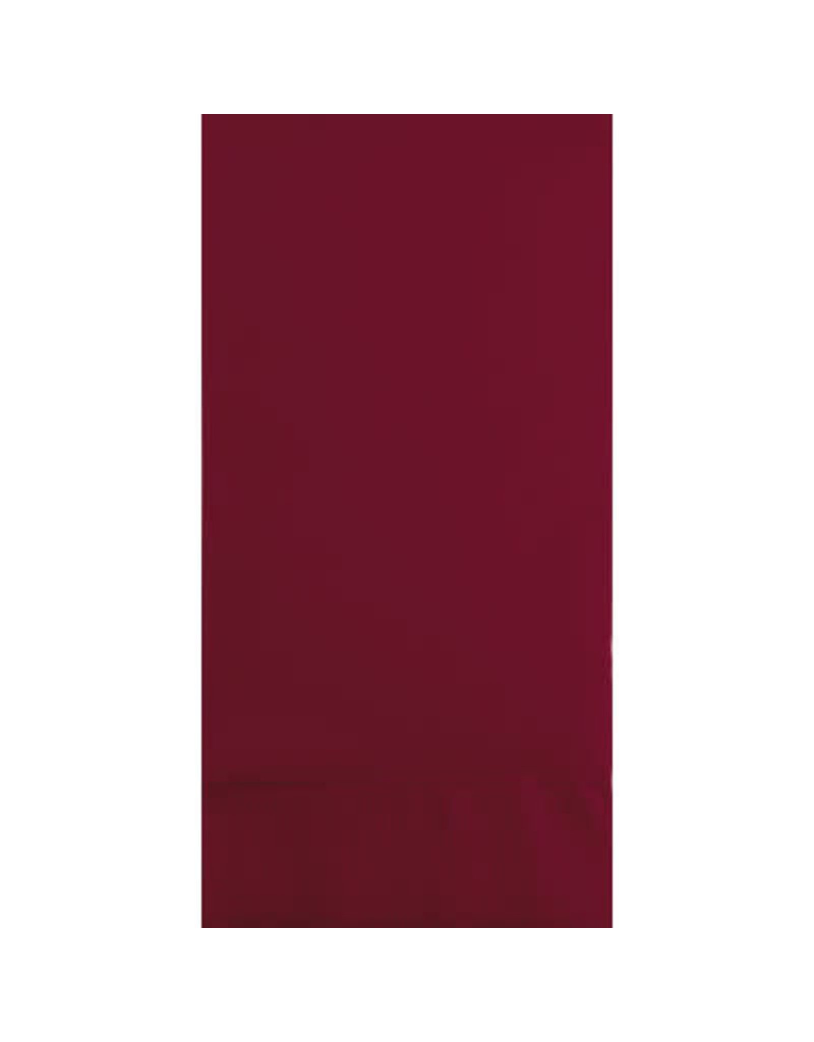 Touch of Color BURGUNDY RED GUEST TOWELS