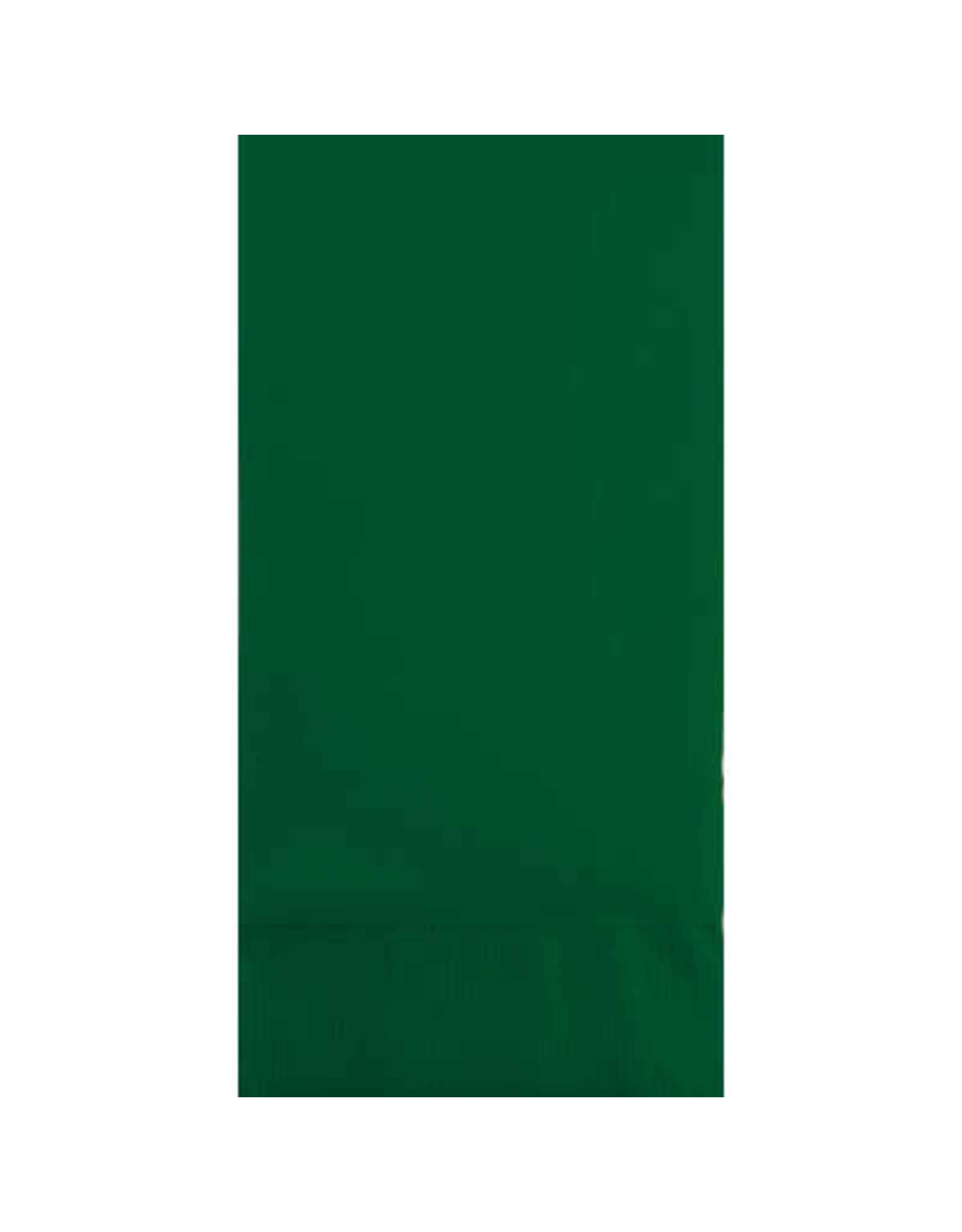 Touch of Color HUNTER GREEN GUEST TOWELS