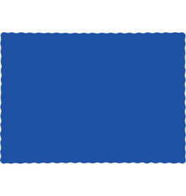 Touch of Color COBALT BLUE PLACEMATS
