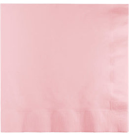 Touch of Color CLASSIC PINK LUNCH NAPKINS