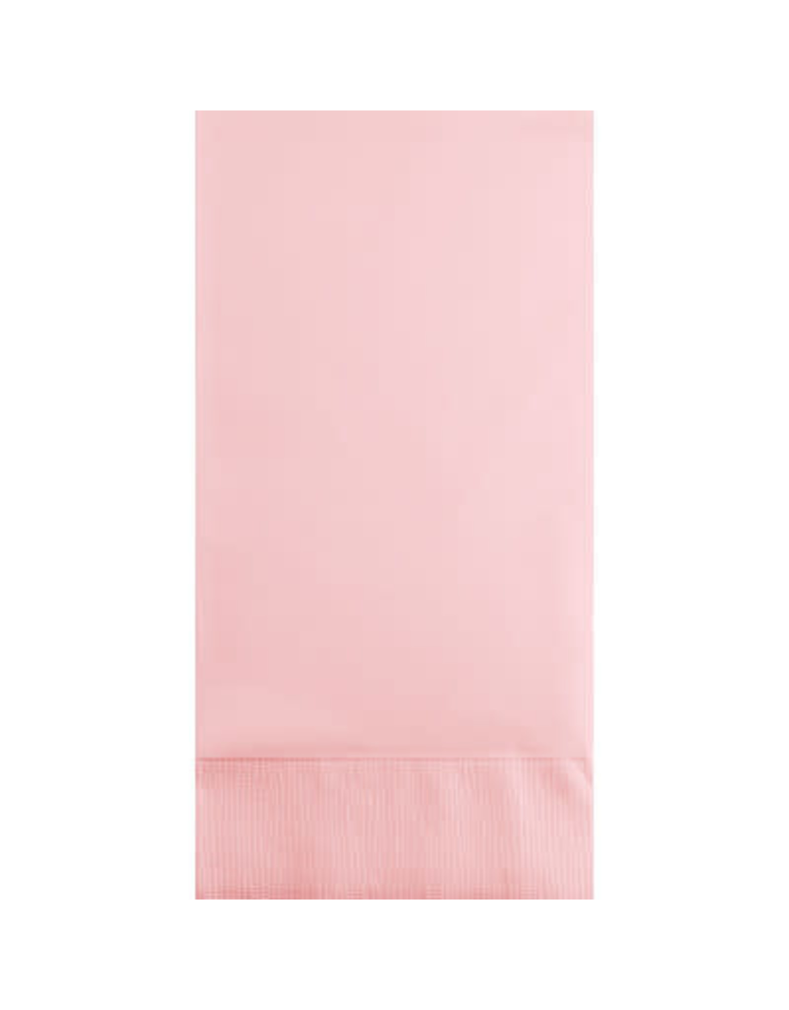 Touch of Color CLASSIC PINK GUEST TOWELS