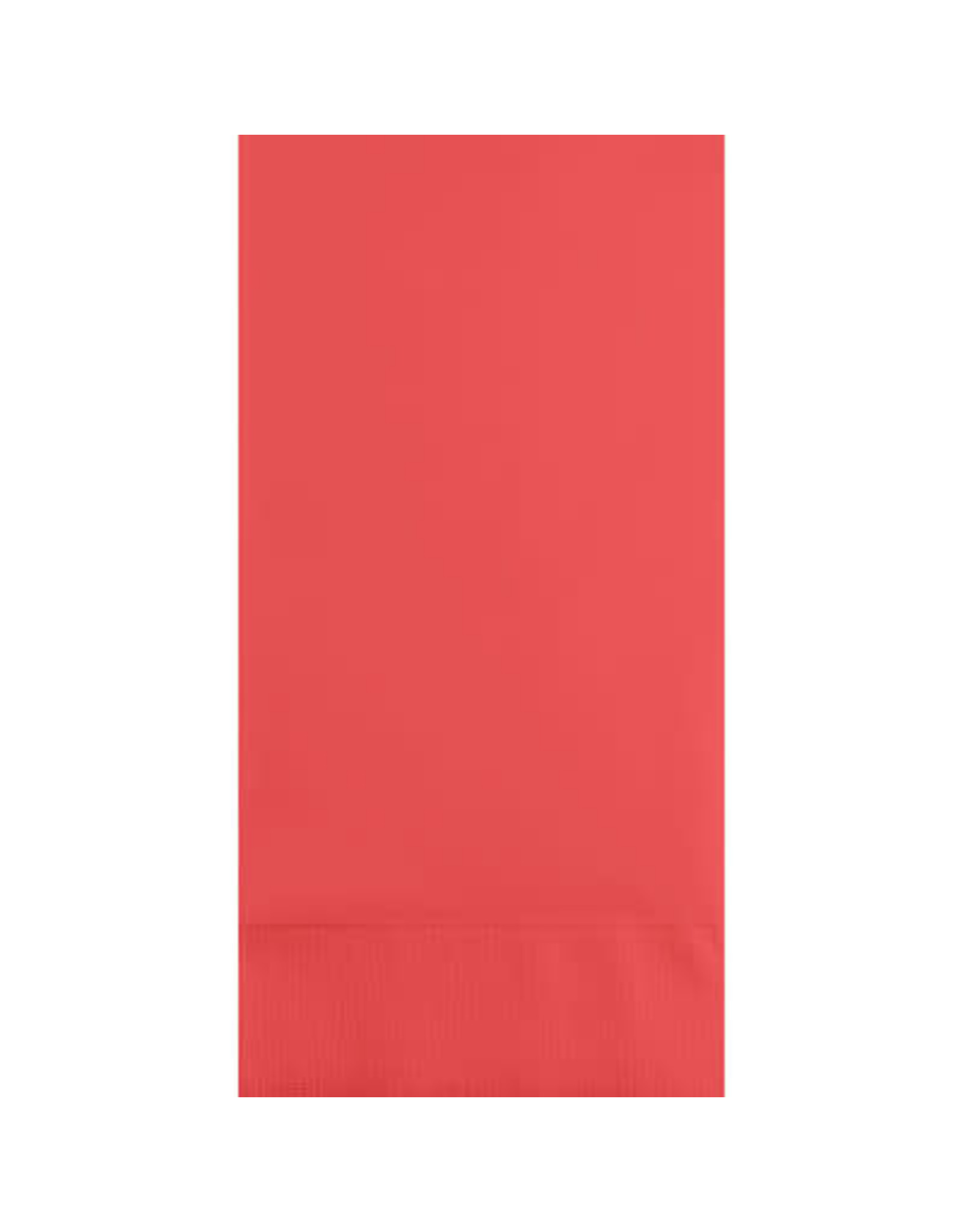 Touch of Color CORAL GUEST TOWELS