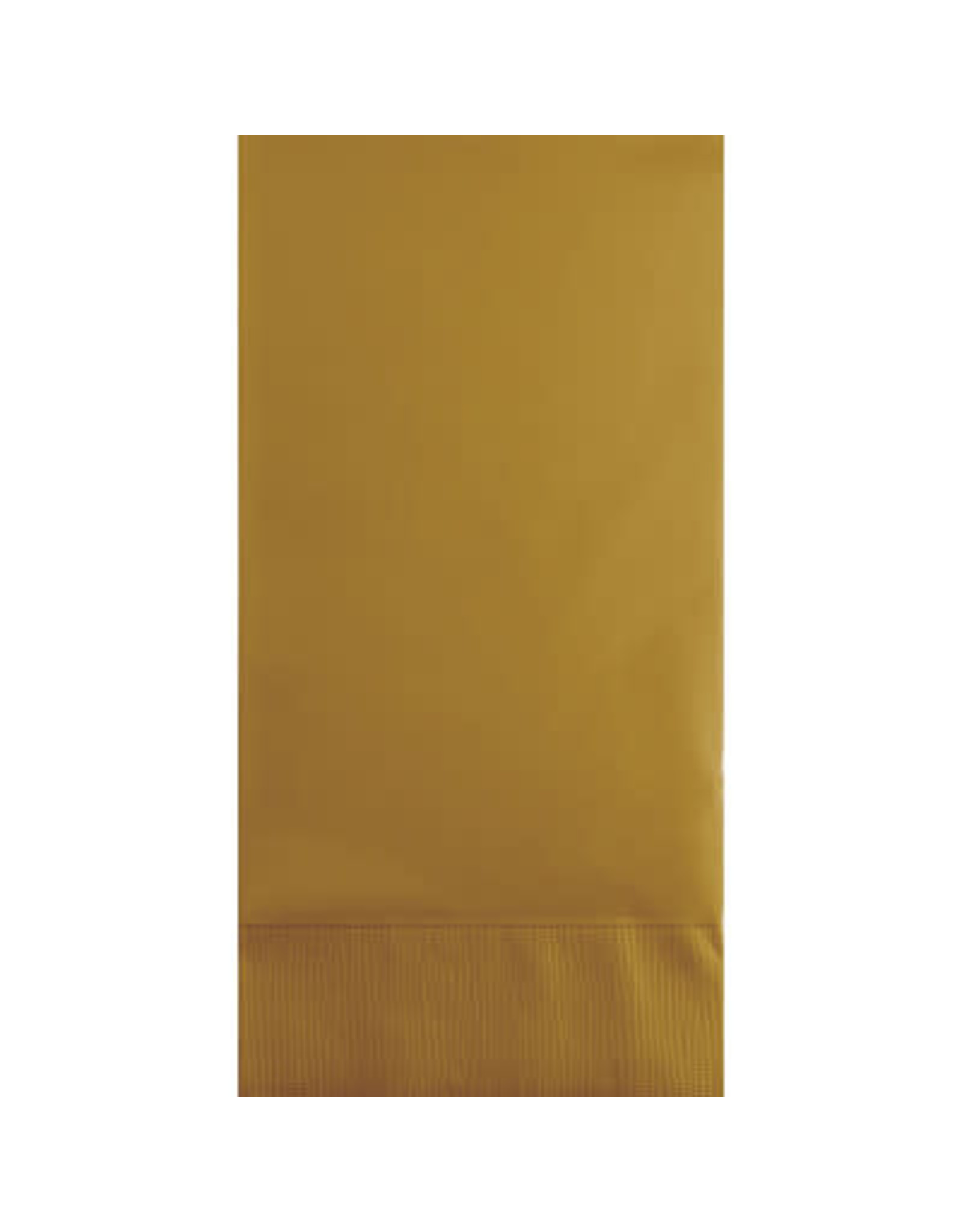 Touch of Color GLITTERING GOLD GUEST TOWELS