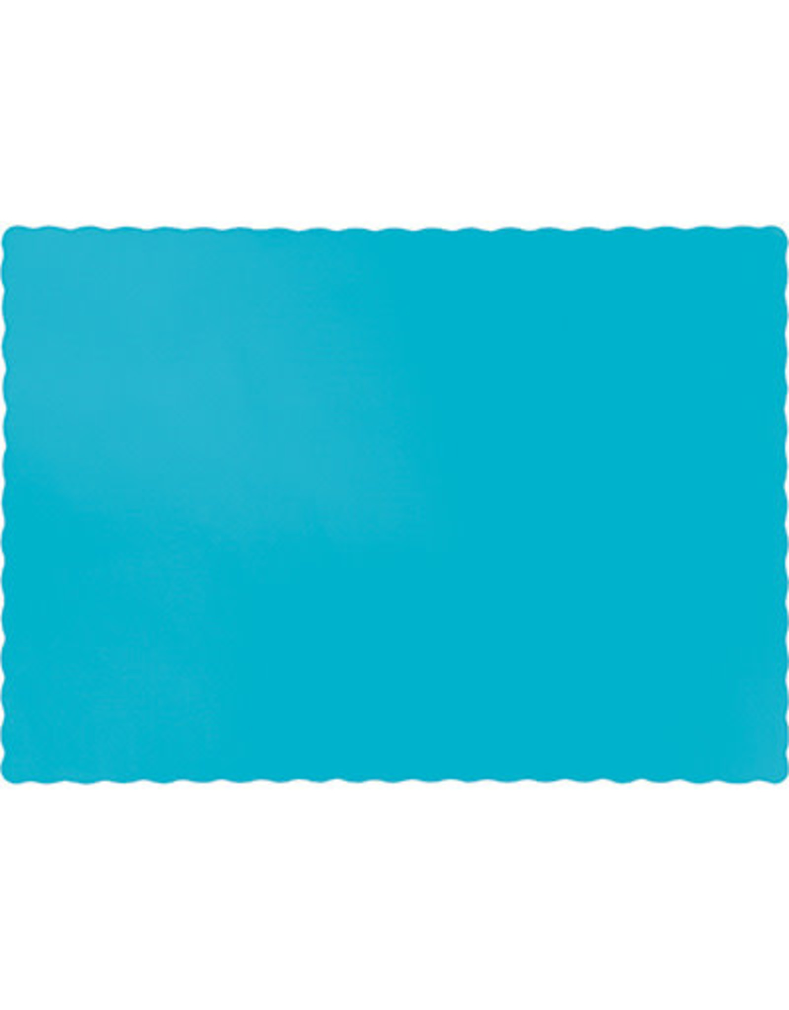 Touch of Color BERMUDA BLUE PLACEMATS