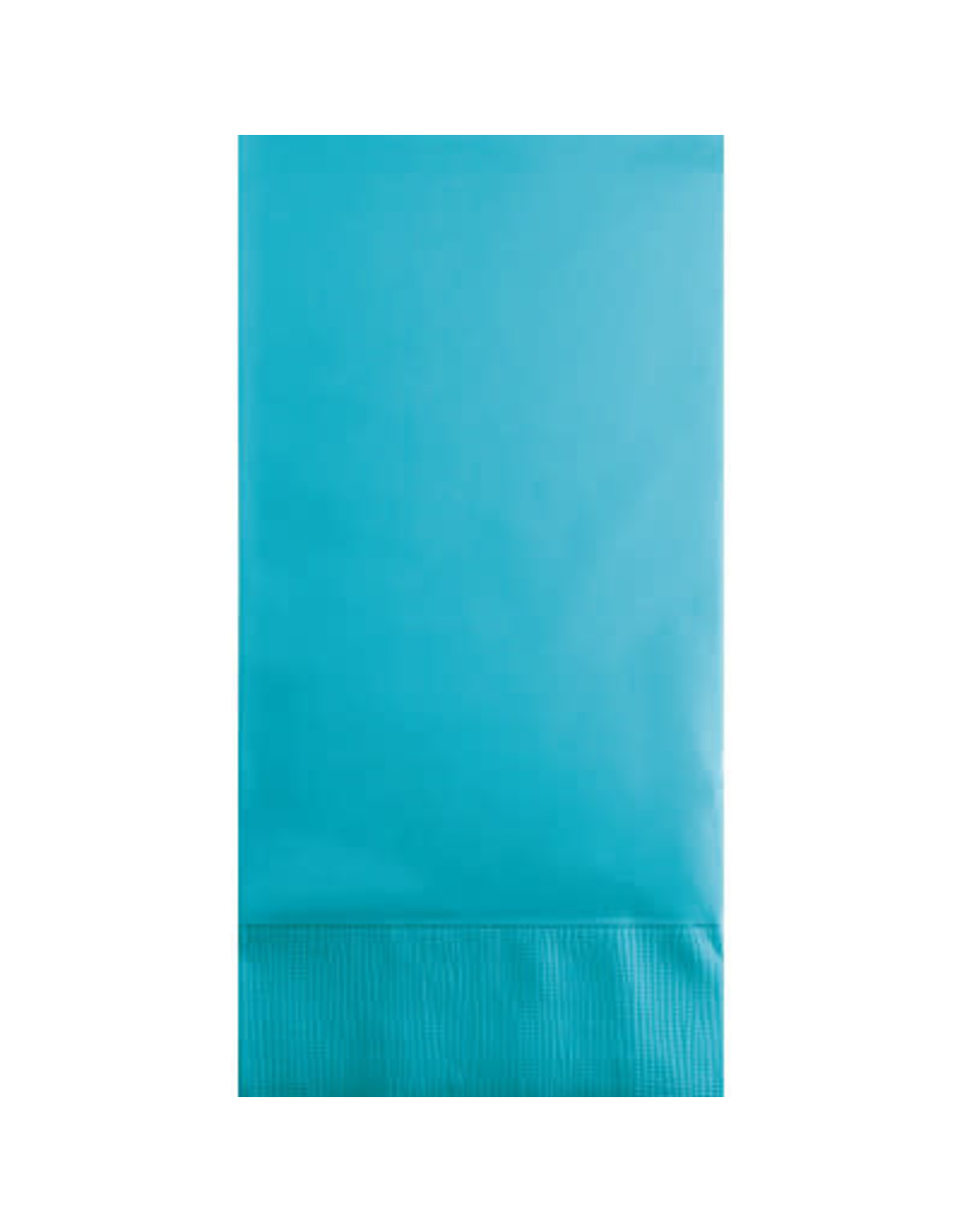 Touch of Color BERMUDA BLUE GUEST TOWELS