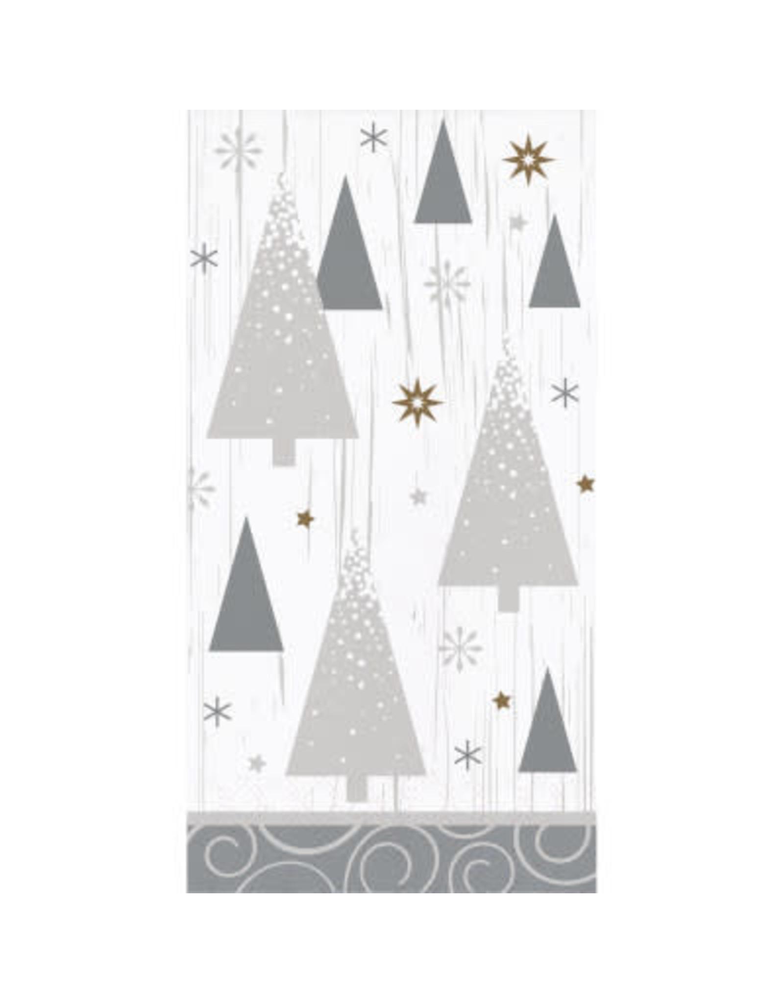 creative converting Opulent Reindeer Guest Towel - 16ct.