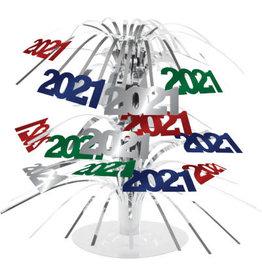 creative converting 2021 Mini Cascade Centerpiece