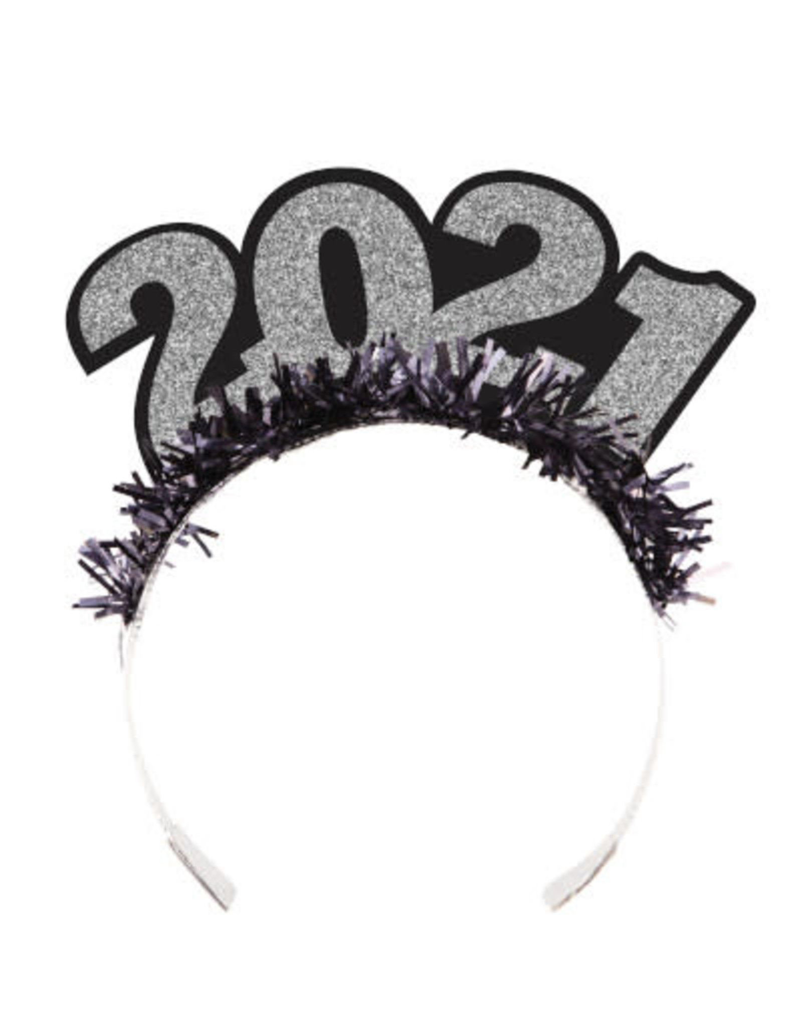 creative converting 2021 Fringed Tiara