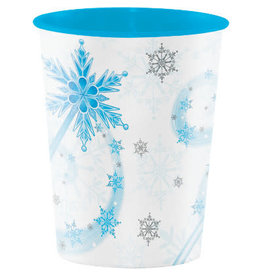 creative converting Snow Princess Favor Cup