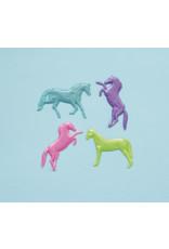 unique 8ct. Stretchy Horses