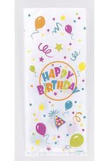 unique 20ct. BIRTHDAY BLAST CELLO BAGS
