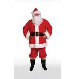 halco Deluxe Santa Claus Suit