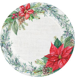 "creative converting Natures Gift 9"" Plates 45ct."