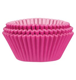 Amscan Pink Baking Cups - 75ct.