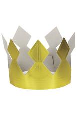 unique Happy Birthday Crown - 1ct.