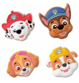 Amscan Paw Patrol Character Stickies - 4ct.