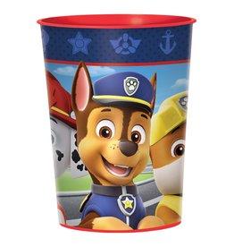 Amscan Paw Patrol 16oz Cup - 1ct.