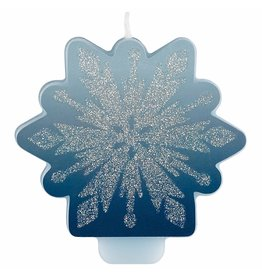 Amscan Frozen 2 Bday Candle - 1ct.