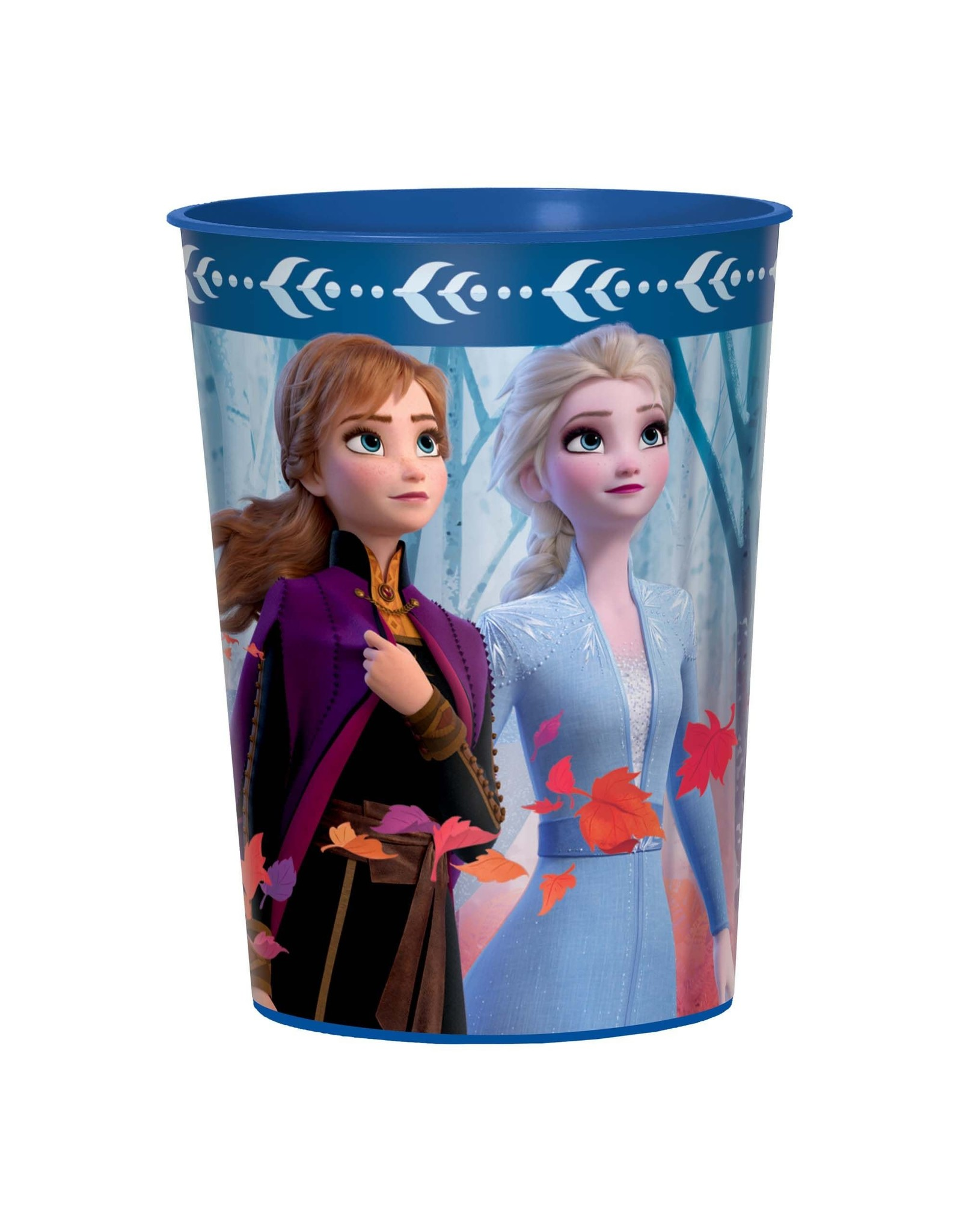 Amscan Frozen 2 16oz Cup - 1ct.