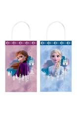 Amscan Frozen 2 Handle Bags - 1ct.
