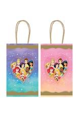 Amscan Disney Princess Handle Treat Bag - 1ct.