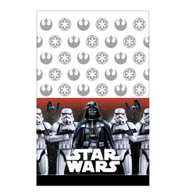 Amscan Star Wars Classic Tablecover - 1ct.