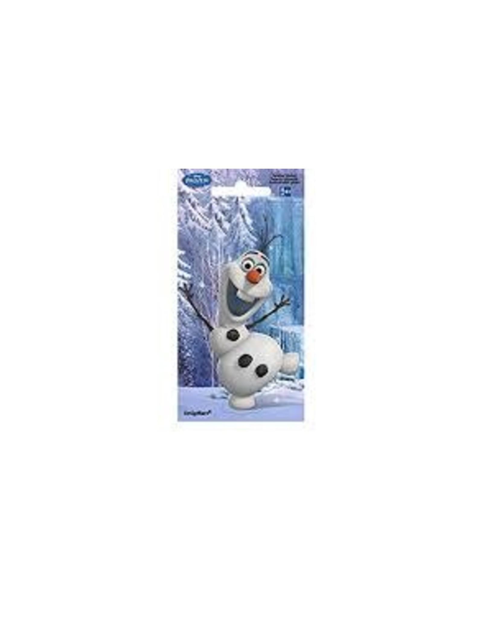 Amscan Frozen 2 Olaf Sticker - 1ct.
