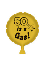 Beistle 50 Is A Gas! Whoopee Cushion