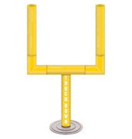 Amscan Goal Post Centerpiece - 1ct.