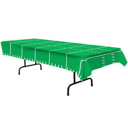 Beistle Football Table cover