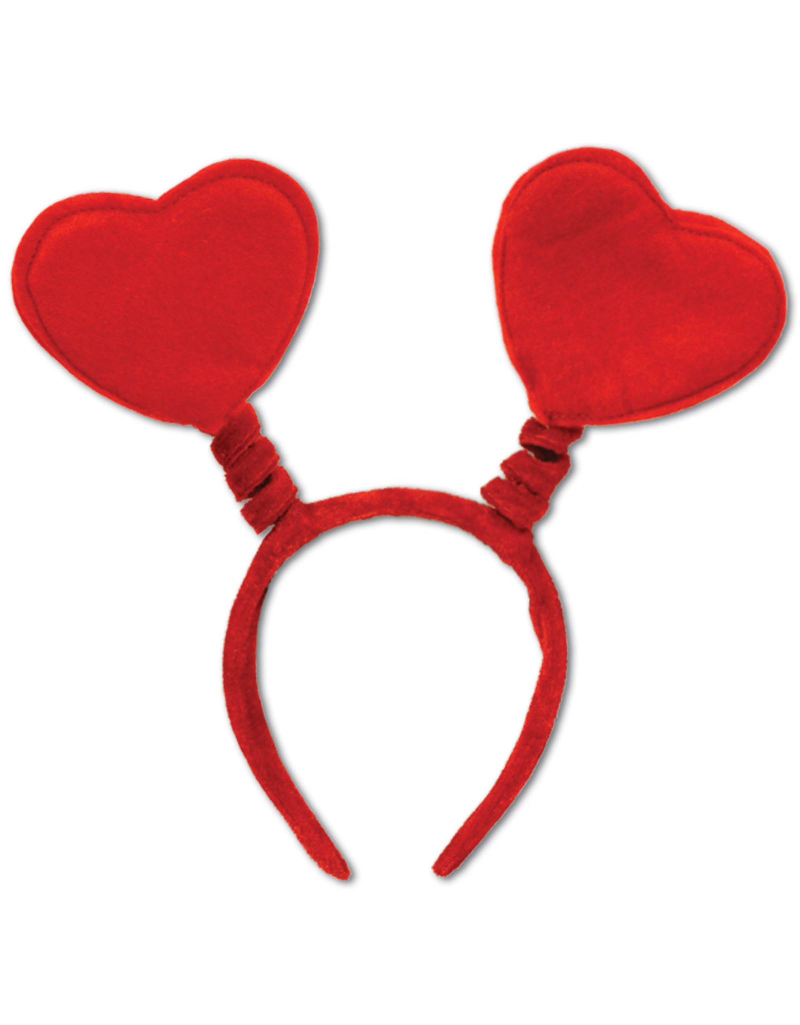 Beistle Heart Boppers