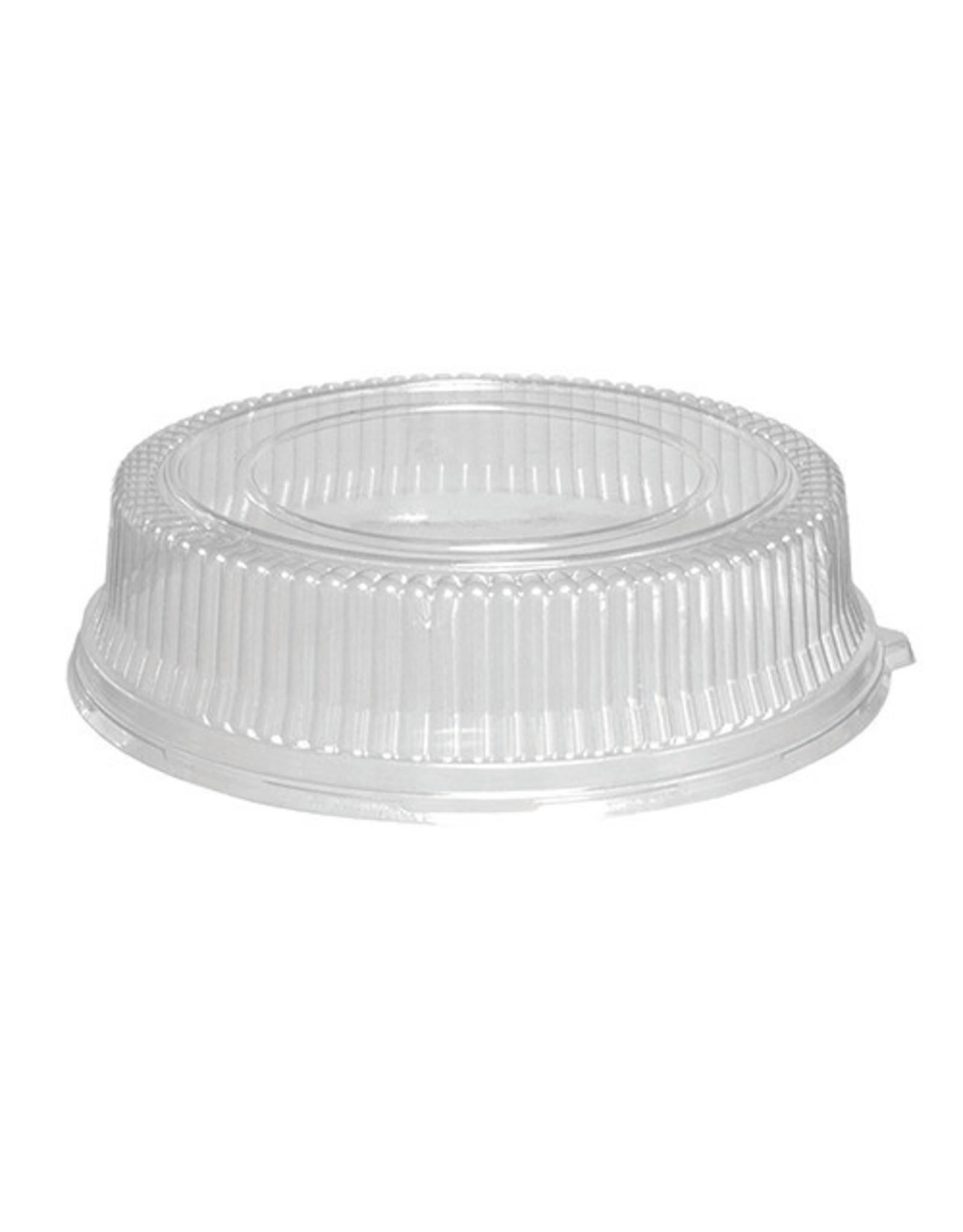 """northwest 16"""" Clear Plastic Dome Lid - 1ct."""